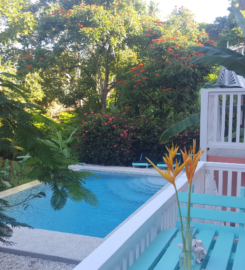 Tobago Hibiscus Golf Villas and Apartments
